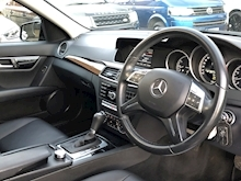 C Class C180 Blueefficiency Executive Se Estate 1.6 Automatic Petrol