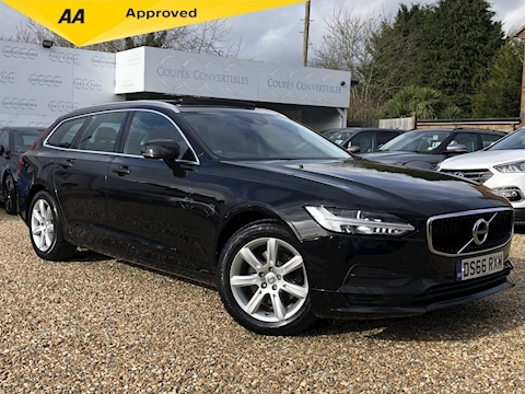 Volvo V90 D4 Momentum Panoramic roof 2.0 5dr Estate Automatic Diesel