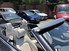 C Class C 200 Amg Line Convertible 2.0 Automatic Petrol