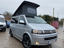 T5 Campervan T30 180 BiTdi Highline SWB 2.0 4dr Campervan Manual Diesel
