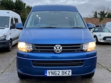 Transporter Medium roof T30 140 DSG LWB 2.0 4dr Window Van DSG Diesel