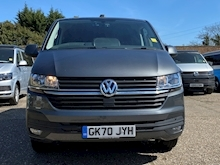 2.0 TDI T30 Highline Panel Van 5dr Diesel Manual FWD SWB EU6 (s/s) (150 ps)