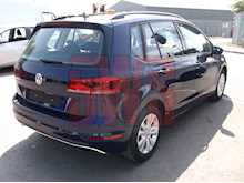 Golf SV TSi DSG 130PS 1.5 - Automatic Petrol