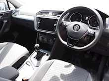 Tiguan Se Nav Tdi Bmt 150PS 2.0 Estate Manual Diesel
