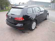 Golf SE Tsi Estate 150 PS 1.4 - Automatic Petrol