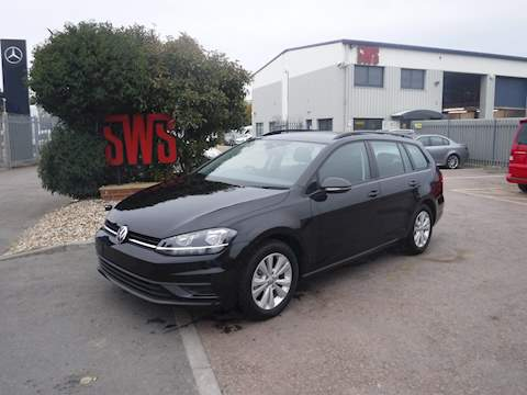Volkswagen Golf SE Tsi Estate 150 PS 1.4 - Automatic Petrol