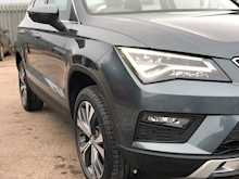 Ateca SE Technology 1.5 TSI EVO 150 PS