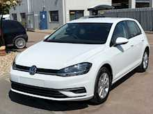 Golf SE 1.4 Tsi 125PS 1.4 - Manual Petrol