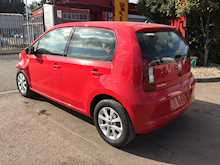 Citigo Se - 1.0 Manual Petrol