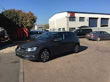 Golf Match 115PS 1.6 TDI DSG - 1.6 Automatic Diesel