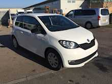 Citigo Monte Carlo 60PS 1.0 - 1.0 Manual Petrol