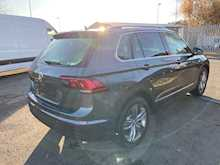 Tiguan Match 1.5 Tsi 1.5 HPI: Clear Manual Petrol
