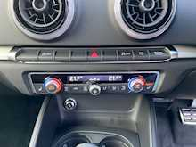 S3 Black Edition S-Tronic 300ps Hatch HPI: Clear 2.0 Automatic Petrol