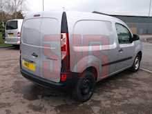 Kangoo ML19 DCi 1.5 Cat N Manual Diesel