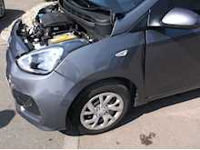 I10 Se 1.2 5dr Cat S Manual Petrol