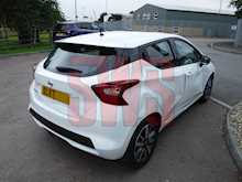 Micra Ig-T Acenta 0.9 5dr Cat S Manual Petrol