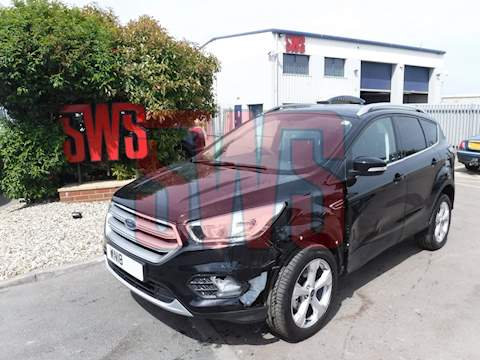 Ford Kuga Zetec 1.5 5dr Clear Manual Petrol