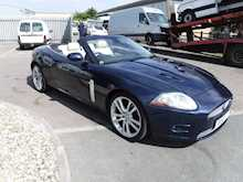 Xk Xkr 4.2 2dr Unrecorded Automatic Petrol