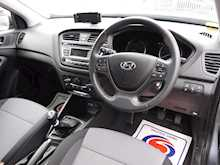 I20 Mpi Se 1.2 5dr Cat S Manual Petrol