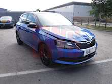 Fabia Colour Edition Tsi 1.2 5dr Cat S Manual Petrol