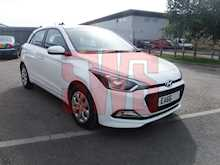 I20 Mpi S Air 1.2 5dr Cat S Manual Petrol