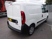 Doblo Cargo 16V Multijet 1.2 Cat S Manual Diesel