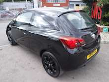 Corsa Sri 1.4 3dr Cat N Manual Petrol