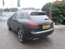 Cayenne D V6 Tiptronic 3.0 5dr Possibly Unrecorded Automatic Diesel