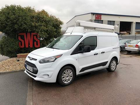 Ford Transit Connect 200 Trend P/V 1.5 Cat N Manual Diesel