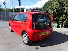 Volkswagen Up Take Up Unrecorded 1.0 Manual Petrol