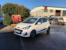 I10 Premium 1.0 5dr Cat S Manual Petrol