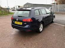 Golf Match Edition Bmt 1.6 5dr Cat N Semi Auto Diesel
