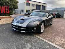 Viper SRT-10 Roadster 8.0 2dr Cat S Petrol