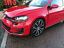 Golf Gti Launch 2.0 3dr Cat S Manual Petrol