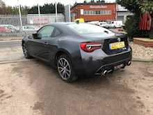 GT86 D-4S Pro 2.0 2dr Cat S Manual Petrol