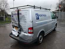 Transporter T28 Tdi P/V 2.0 Cat S Manual Diesel