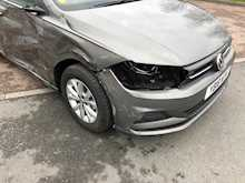 Polo Se Tsi 1.0 5dr Cat S Manual Petrol