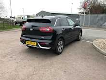 Niro 2 1.6 5dr Clear Semi Auto Petrol/Electric