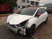 Clio Dynamique S Nav Tce 0.9 5dr Cat S Manual Petrol