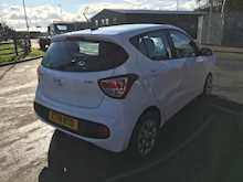 I10 Se 1.0 5dr Cat N Manual Petrol