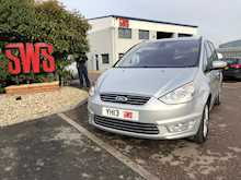 Galaxy Titanium Tdci 2.0 5dr Cat S Manual Diesel