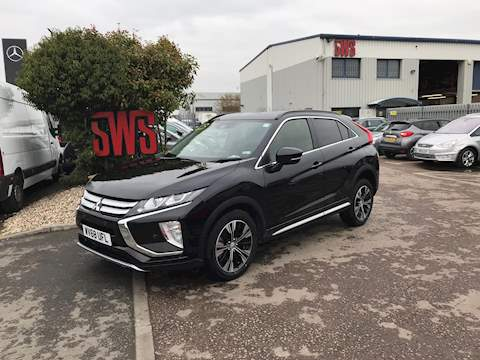 Mitsubishi Eclipse Cross 3 1.5 5dr Cat S Manual Petrol