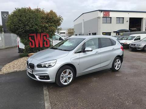 Bmw 2 Series 225Xe Phev Luxury Active Tourer 1.5 5dr Cat S Automatic Petrol/Electric