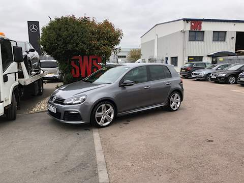 Volkswagen Golf R 2.0 5dr Cat N Manual Petrol