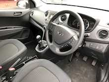 Hyundai i10 Se Petro 1.2 Manual