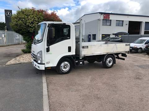 Isuzu Trucks Grafter N35.125S 1.9 Cat S Manual Diesel