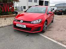 Golf Gti 2.0 3dr Cat N Manual Petrol