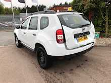 Duster Air Sce 1.6 5dr Cat S Manual Petrol