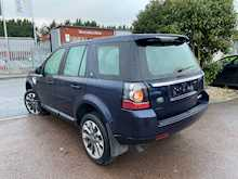 Freelander Sd4 Metropolis 2.2 5dr Cat S Automatic Diesel