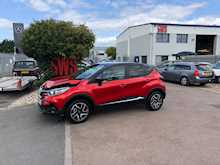 Captur Iconic Tce 0.9 5dr Cat S Manual Petrol
